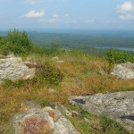 Stunning scenery awaits those that venture onto the Appalachian Trail